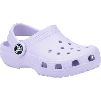 Shoes Children Clogs Crocs 204536-530-C4 Kids Classic Clog Lavender