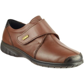 Shoes Women Loafers Cotswold Cranham Brown
