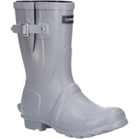 Shoes Women Wellington boots Cotswold Windsor Slate