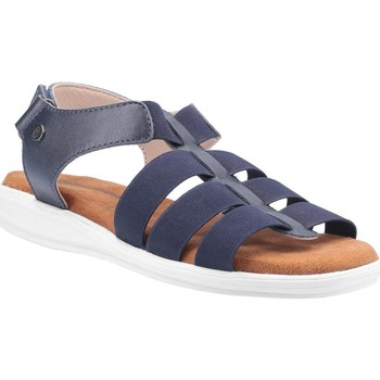 Shoes Women Sandals Hush puppies HPW1000-117-2-3 Hailey Navy