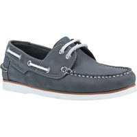 Shoes Women Boat shoes Hush puppies HATTIE Hattie Navy