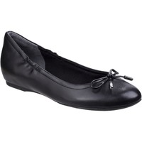 Shoes Women Flat shoes Rockport V78527-065-M Tied Black