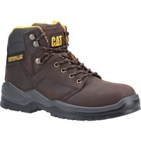 Shoes Men Walking shoes Caterpillar P724859-6 Striver Brown