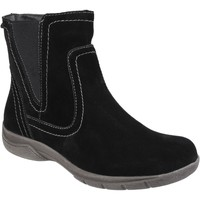 Shoes Women High boots Fleet & Foster Malmo Black