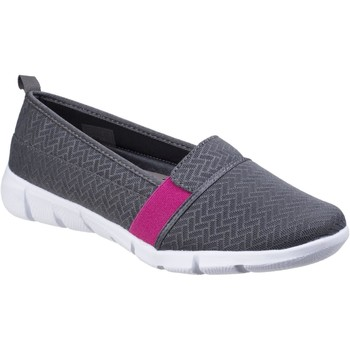 Shoes Women Espadrilles Fleet & Foster Canary Grey