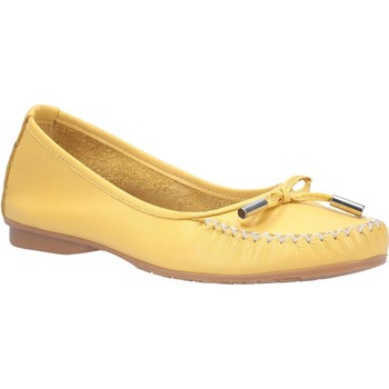 Shoes Women Loafers Riva Di Mare Ceres Yellow
