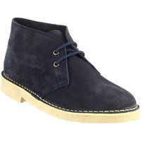 Shoes Men Mid boots Cotswold Sahara Navy