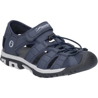 Shoes Men Walking shoes Cotswold JSM180603-39 Tormarton Blue