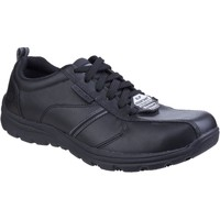 Shoes Men Fitness / Training Skechers Hobbes - Frat - EC Black