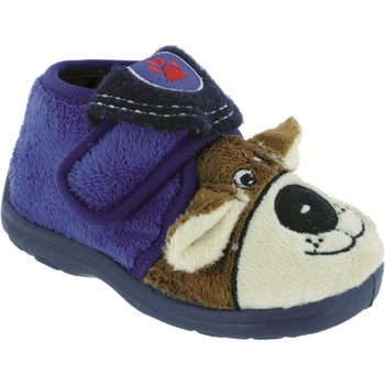 Shoes Boy Slippers Mirak Bungle Blue