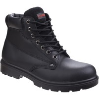 Shoes Mid boots Centek FS331 Black