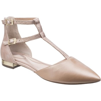 Shoes Women Flat shoes Rockport CG9301 Adelyn Blush