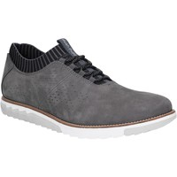 Shoes Men Walking shoes Hush puppies HM01919-021 Expert Knit Oxford Dark Grey