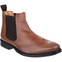 Shoes Men Mid boots Cotswold Nettleton Boots Tan
