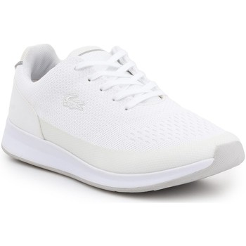 Shoes Women Low top trainers Lacoste Chaumont 118 3 SPW 7-35SPW002565T white