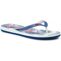 Shoes Women Flip flops Roxy TAHITI ARJL100669 White