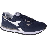 Shoes Men Low top trainers Diadora N92 Navy blue