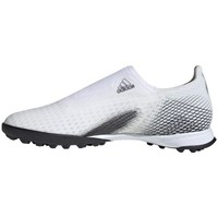 Shoes Men Football shoes adidas Originals X GHOSTED3 LL TF White, Black