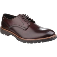 Shoes Men Derby Shoes Base London RP01208 Barrage Brown
