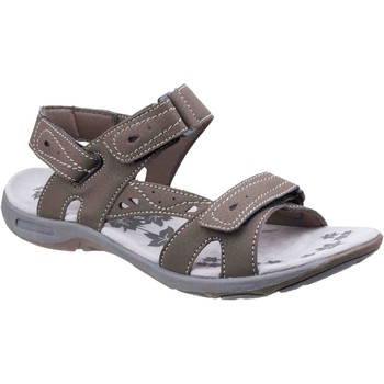 Shoes Women Outdoor sandals Cotswold HIGHWORTH-BRN-36 Highworth Brown