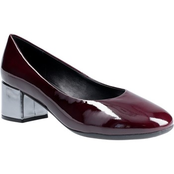 Shoes Women Heels The Flexx Headmistress Bordo