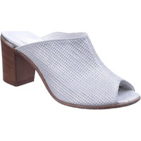 Shoes Women Mules Riva Di Mare Rocco White