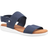Shoes Women Sandals Hush puppies HPW1000-115-2-3 Ashley Navy