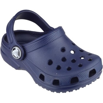 Shoes Boy Clogs Crocs Classic Kids Navy