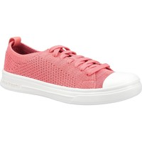 Shoes Women Low top trainers Hush puppies HWH1874-805-3 Schnoodle Coral