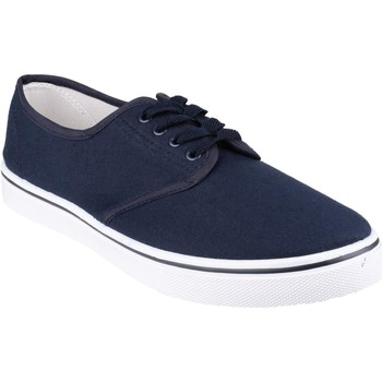 Shoes Women Boat shoes Yachtmaster Yacht Lace Navy