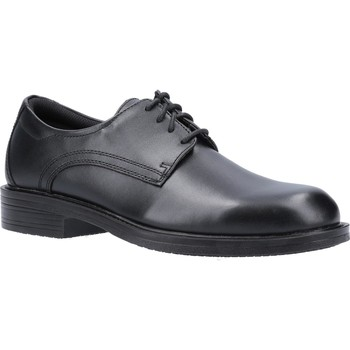 Shoes Derby Shoes Magnum Active Duty Black