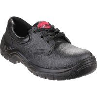 Shoes Men Derby Shoes Centek FS337 Black