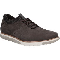 Shoes Men Walking shoes Hush puppies HM01919-003 Expert Knit Oxford Off Black