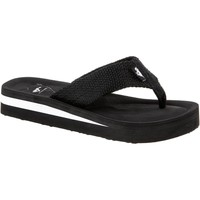 Shoes Women Flip flops Rocket Dog WINNERWB-BLACK-3 Winner Webbing Black