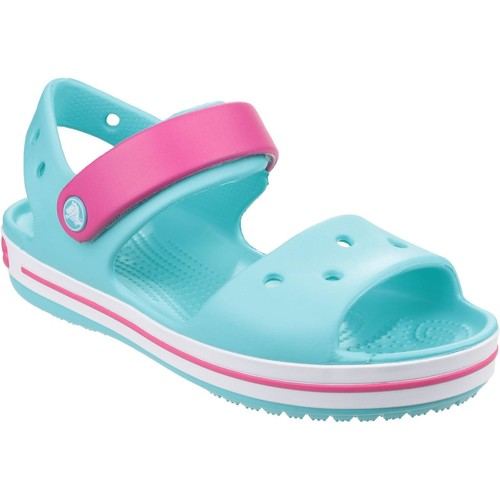 Shoes Children Outdoor sandals Crocs Crocband Sandals Kids Pool and Candy