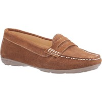 Shoes Women Loafers Hush puppies HPW1000-128-1-3 Margot Tan