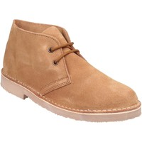Shoes Men Mid boots Cotswold Sahara Boot Taupe