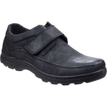 Shoes Men Loafers Fleet & Foster Hurghada Black