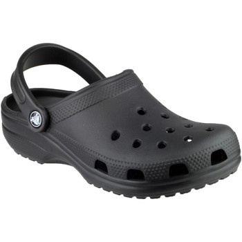 Shoes Clogs Crocs CLASSIC UNISEX   () Black