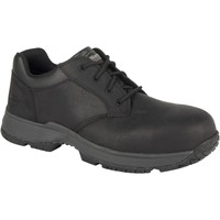 Shoes Derby Shoes Dr Martens 21744001 Linnet Black