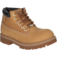 Shoes Men Mid boots Skechers Sargents Verdict Wheat Gum