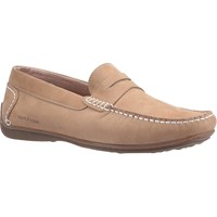 Shoes Men Loafers Hush puppies HPM2000-101-2-6 Roscoe Beige