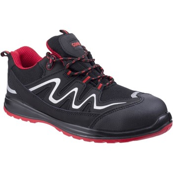 Shoes Men Fitness / Training Centek FS312 Black