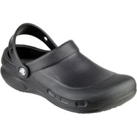 Shoes Women Clogs Crocs Bistro Black