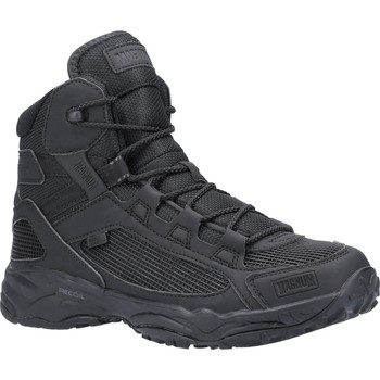 Shoes Men Walking shoes Magnum M 737A Assault Tactical 5.0 Black