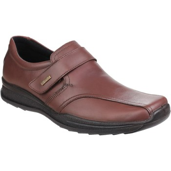 Shoes Men Loafers Cotswold Birdlip Brown