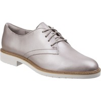Shoes Women Derby Shoes Rockport CH1014 Abelle Dove