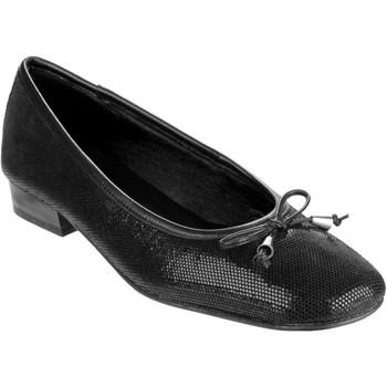 Shoes Women Heels Riva Di Mare Provence Fish Shoes Black