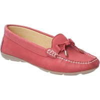 Shoes Women Loafers Hush puppies HPW1000-19-2-3 Maggie Red