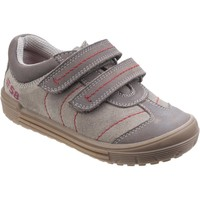Shoes Children Low top trainers Hush puppies Finn Taupe
